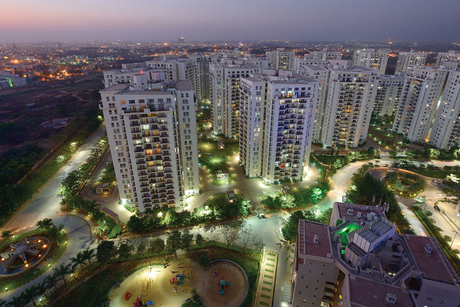 Bangalore unsold housing inventory overhang lowest at 15 months, NCR highest at 44 months
