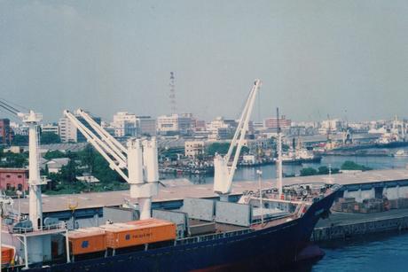 Major ports record marginal upswing in cargo handling at 348 MT during April-September