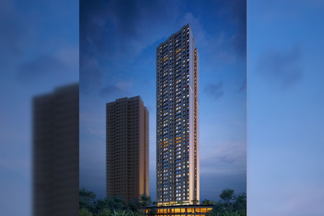 Never before payment offer at Rustomjee Urbania