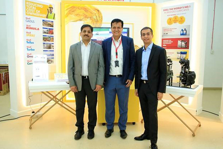 Shell Bitumen grows global footprint with entry into India