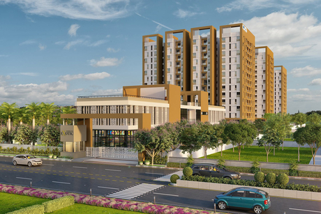 Salarpuria Sattva plans three new projects with investment worth Rs 600 cr