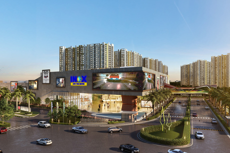 """Runwal Group unveils a township built around a """"5 minute walk"""" lifestyle"""