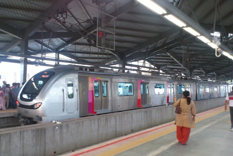 Two Metro corridors in Mumbai to function by October 2020