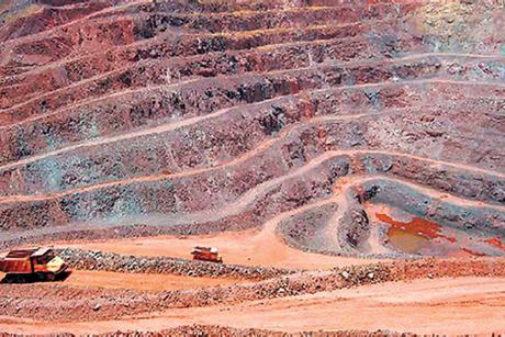 Steel companies may be permitted to divert ore from captive mines to other units