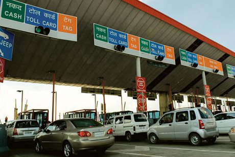 Toll revenue to swell to Rs 1 lakh crore per annum in next five years: Gadkari