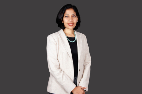 Rajani Sinha joins Knight Frank India as chief economist and national director-research