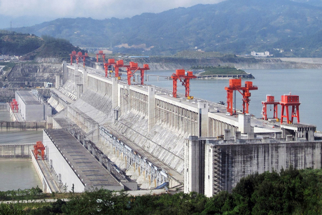 BHEL bags Rs 200 crore order to upgrade Chilla hydro project