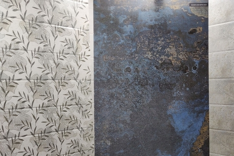 Orient Bell launches latest Duazzle collection and Magnifica tile range