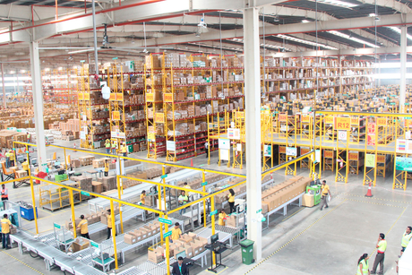 Schneider Electric opens its first Smart Distribution Centre in India