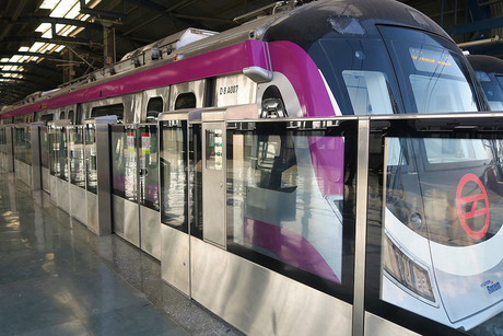 KEC wins order worth Rs 955 cr civil contract from Delhi Metro for Phase IV project