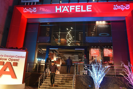 Häfele India launches its largest design centre in Hyderabad
