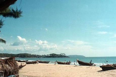 Centre's nod for four coastal projects in Goa