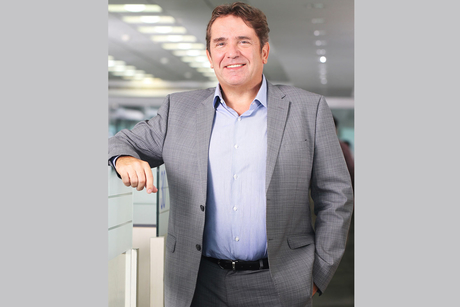 Tony Berland takes reins at Legrand India