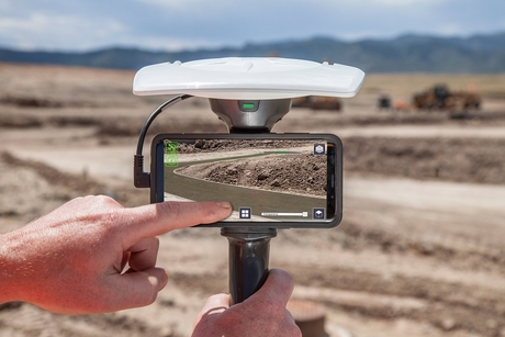 Trimble showcases next-gen solutions for civil engineering & construction segment at EXCON 2019