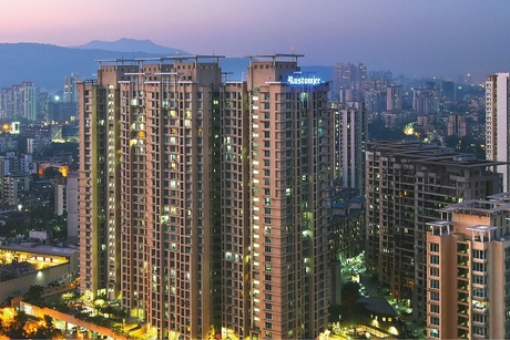 Keppel Land and Rustomjee Group to co-develop an integrated township in Mumbai