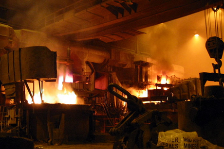 India's steel output falls for second straight month, declines 2.8% to 8.93 MT in Nov: Report
