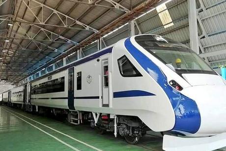 Kerala govt sets 2024 deadline for semi high-speed rail project