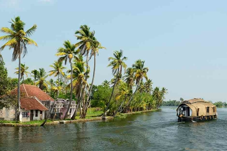 Kerala working towards developing Design Policy to promote sustainable infrastructure: CM