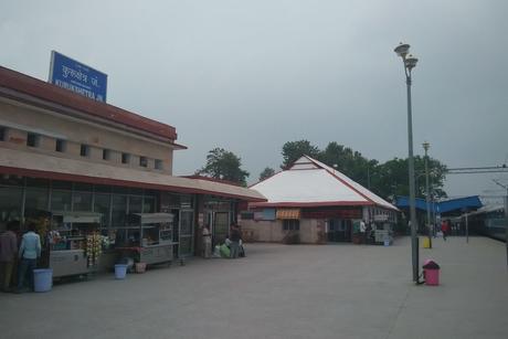Draft, design ready for elevated railway track in Kurukshetra