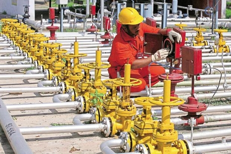 Centre gives green nod for IOC's gas supply pipeline project