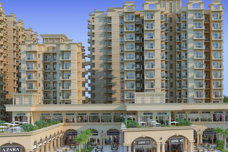 MRG World to pump Rs 200 cr to build affordable housing project