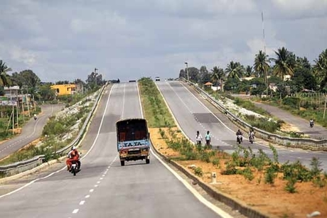 NHIDCL floats tender for four-laning of Hapachara-Tulungia road