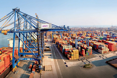 Adani Ports and SEZ Ltd to acquire controlling stake of 75% in Krishnapatnam Port Company