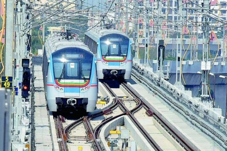 Andhra Pradesh appoints new consultant for Visakhapatnam Metro Rail project