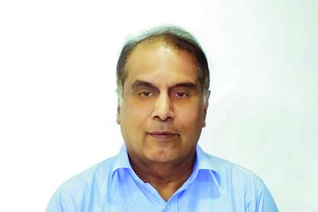 TIL - Anil Bhatia, VP, sales & marketing, material handling solutions