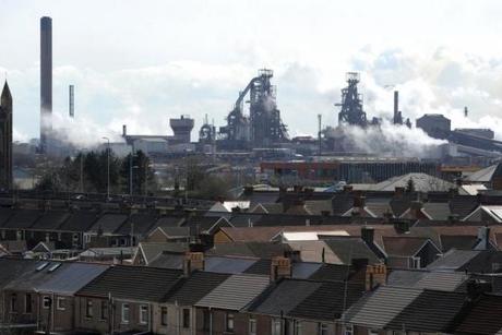 Plan to set up Bayyaram steel plant under consideration