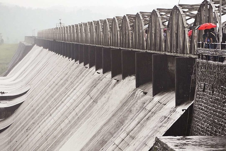 BMC to invest Rs 3,105 cr on Gargai dam project