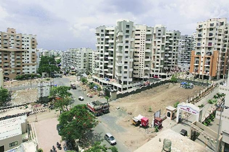 The Gera Pune Residential Realty Report July-Dec 2019