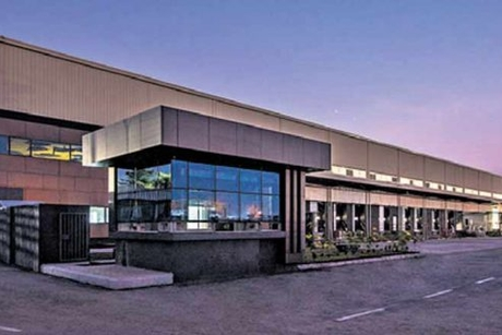 GHAL forms JV with ESR to develop world-class Logistics and Industrial park