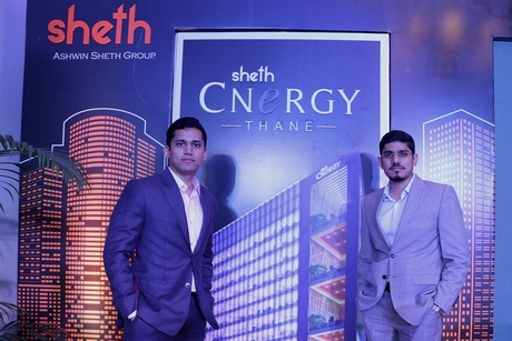 Ashwin Sheth Group to expand its commercial and retail portfolio