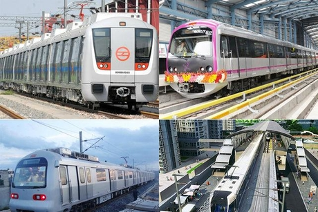 Athenta Technologies Introduces TRANSDAQ monitoring & control system for Metro rails