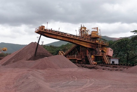 NMDC registers four iron ore mining leases in Chhattisgarh