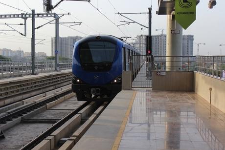 AIIB to provide financial aid for Phase-II corridors of Chennai Metro