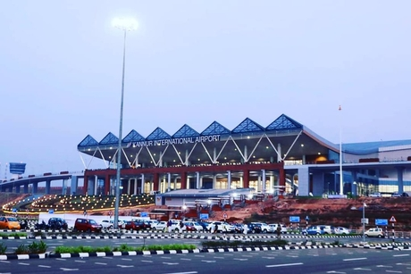 GMR Airports Limited to develop, operate, manage Duty-Free outlets at Kannur International Airport