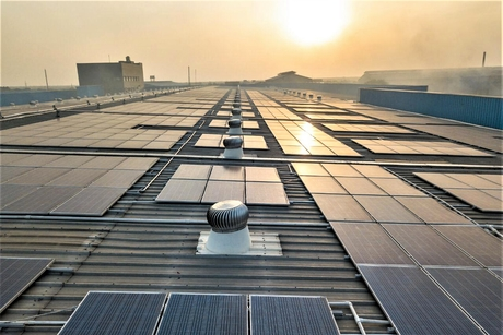 SunAlpha Energy wins national bid for implementation of 97.5 MWp grid