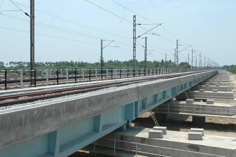 Rail Vikas Nigam floats tender for rail works in Uttar Pradesh
