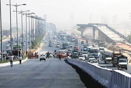 NHAI to commence work on Delhi-Amritsar-Katra Expressway