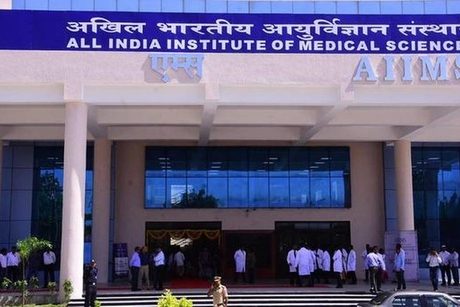 HSCC (India) invites bids for works of AIIMS Rajkot