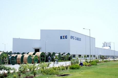 KEC International wins new orders of Rs 1,255 crore