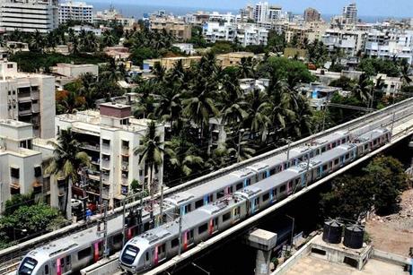 MMRDA invites bids for Mumbai Metro Rail Project