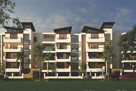 Ozone Group delivers 3.6 mn sq-ft of residential and commercial space across India