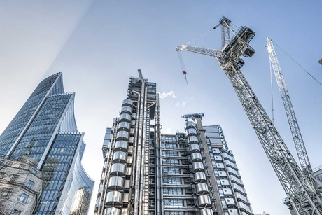 Steeling the Construction Business