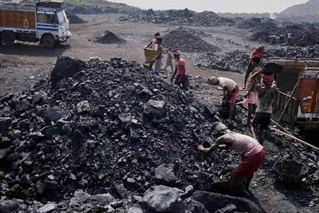 EC accorded to Rajmahal Open Cast Coal Mining project