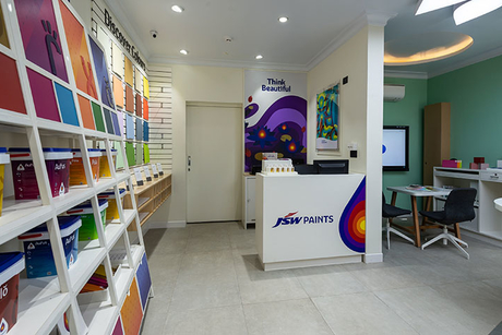 JSW Paints to set up manufacturing unit