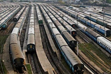Various railway projects launched in Telangana, Andhra Pradesh