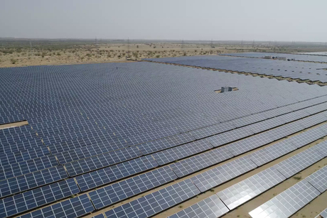 Maharashtra govt will use infertile land for solar power generation projects